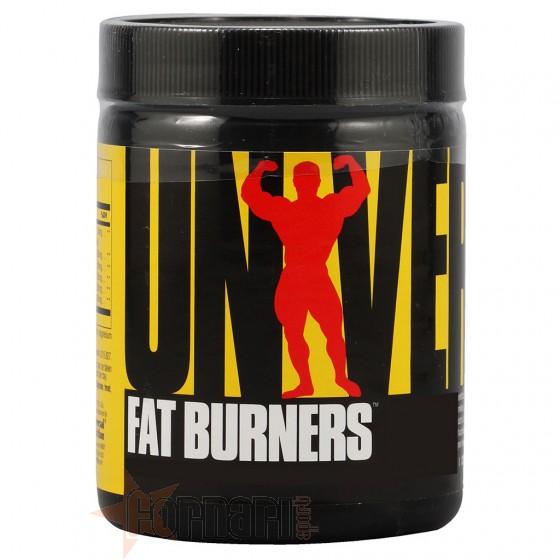 FAT BURNERS 110 CPR