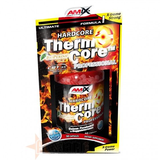 AMIX THERMO CORE 90 CPS