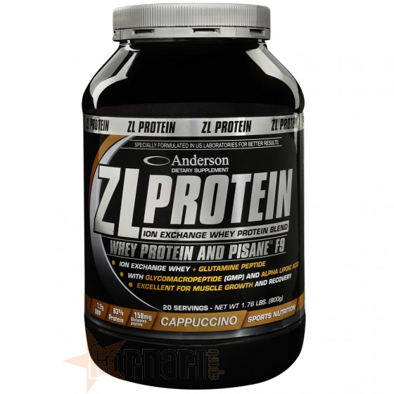 ANDERSON ZL PROTEIN 800 GR