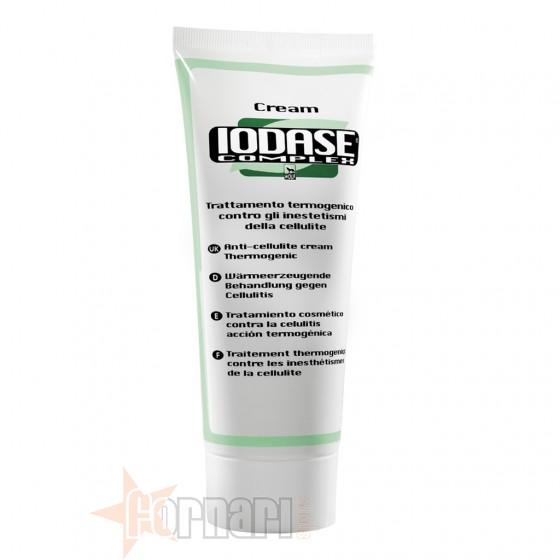 IODASE COMPLEX 200 ML