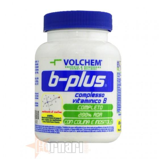 VOLCHEM B-PLUS 60 CPR