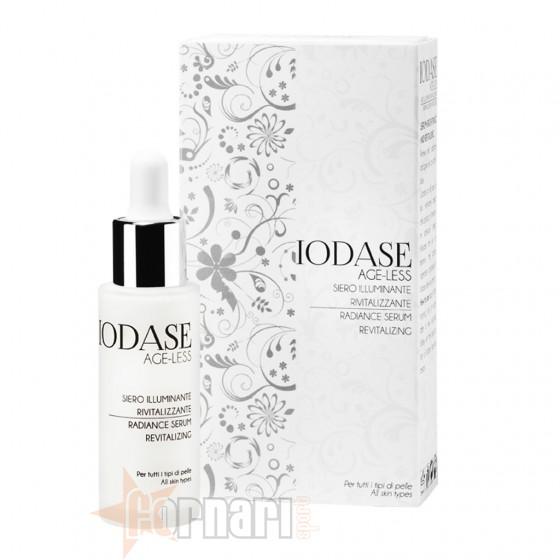 IODASE AGE LESS SIERO 30 ML