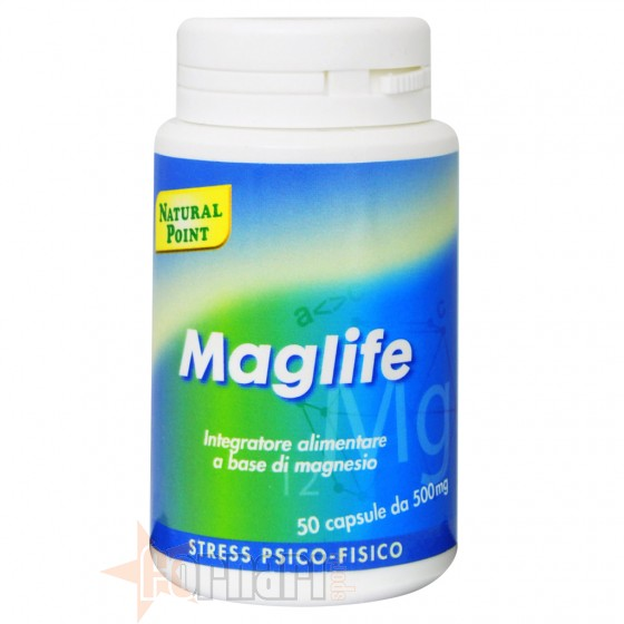 MAGLIFE 100 CPS
