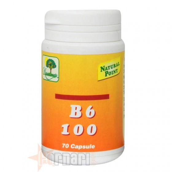 B6 100 70 CPS