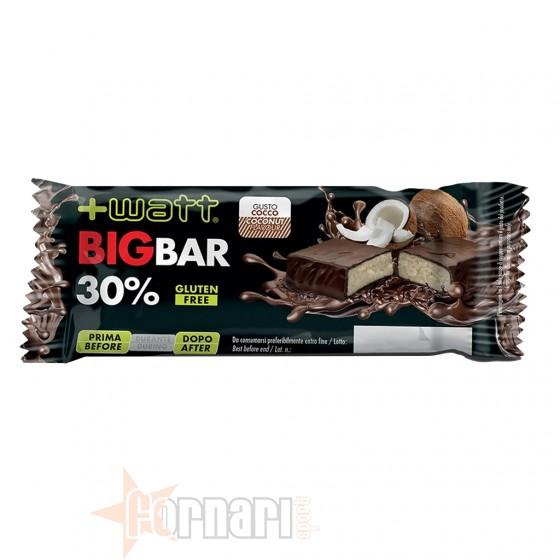 +Watt Big Bar 30% 80 gr