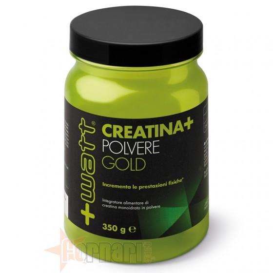 +Watt Creatina+ Powder Gold 350 gr