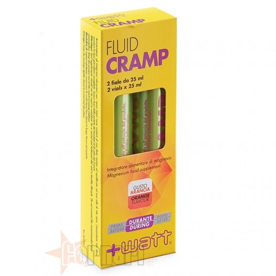 +Watt Fluid Cramp 2 x 25 ml
