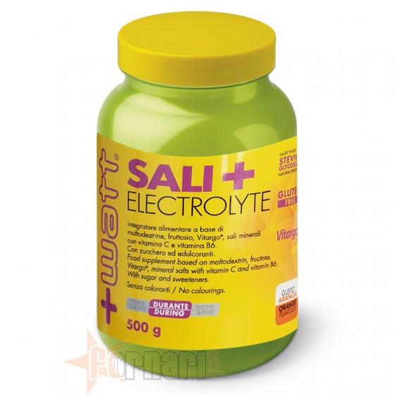 +Watt Sali+ Electrolyte 500 gr