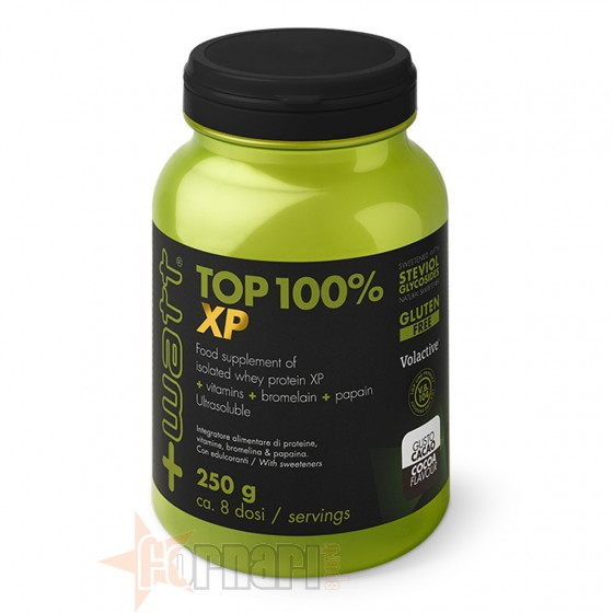 +Watt Top 100% XP 250 gr