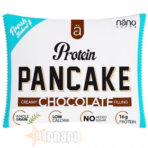 A Nano Supps Protein Pancake 45 gr