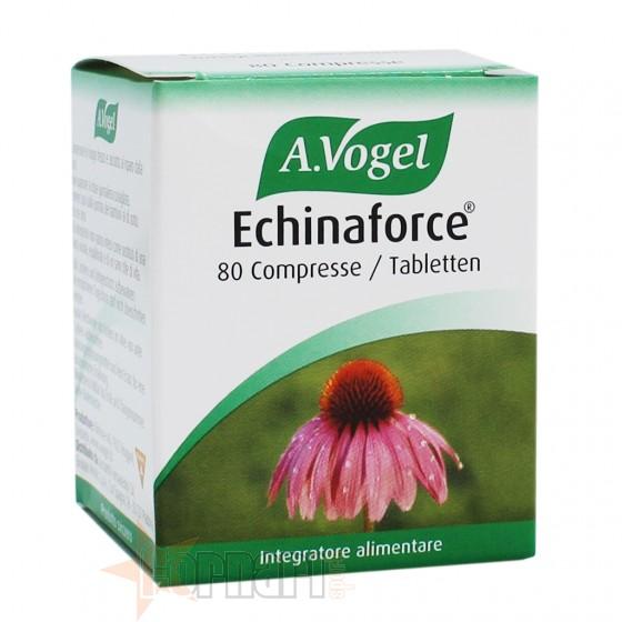 A.Vogel Echinaforce 80 cpr