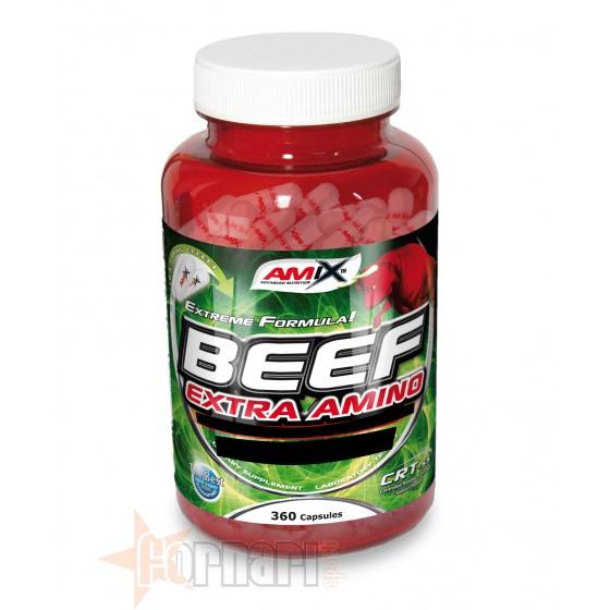 Amix Beef Extra Amino 360 cps