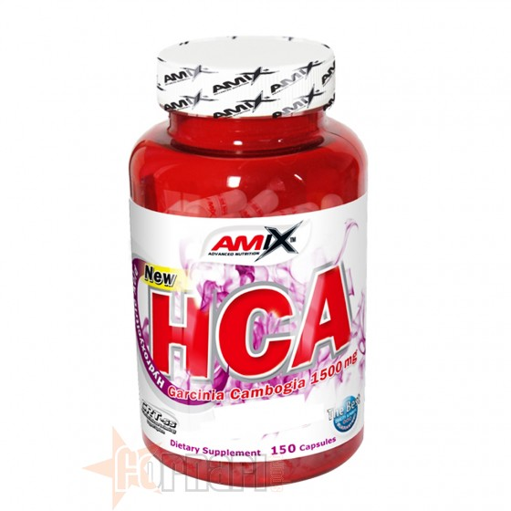 Amix Hca 150 cps