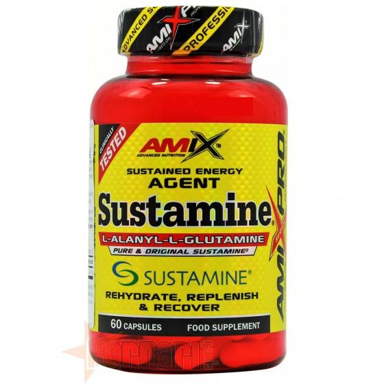 Amix Sustamine 60 cps