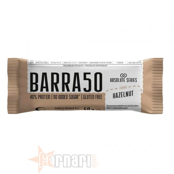 Anderson Absolute Series Barra50 50 gr