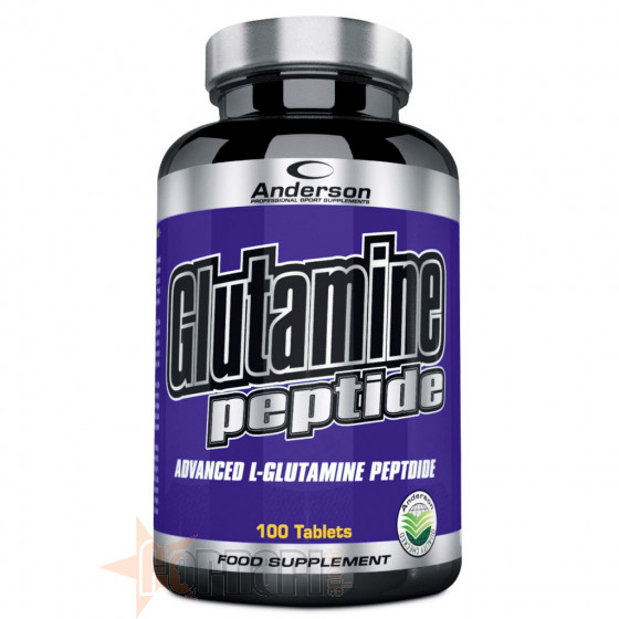 Anderson Glutamine Peptide 100 cpr