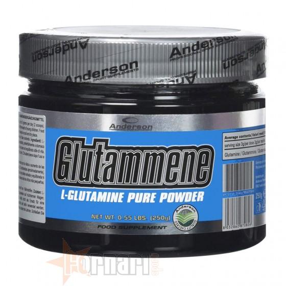 Anderson Glutammene Polvere 250 gr