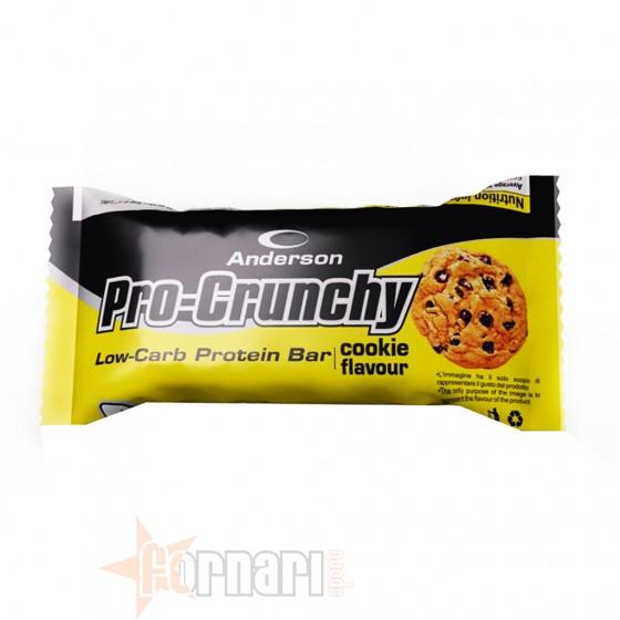 Anderson Pro-Crunchy Bar 40 gr