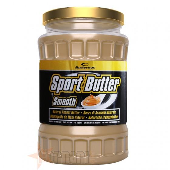 Anderson Sport Butter 510 gr