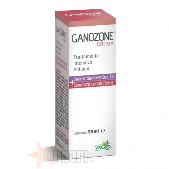 Avd Ganozone Crema 50 ml