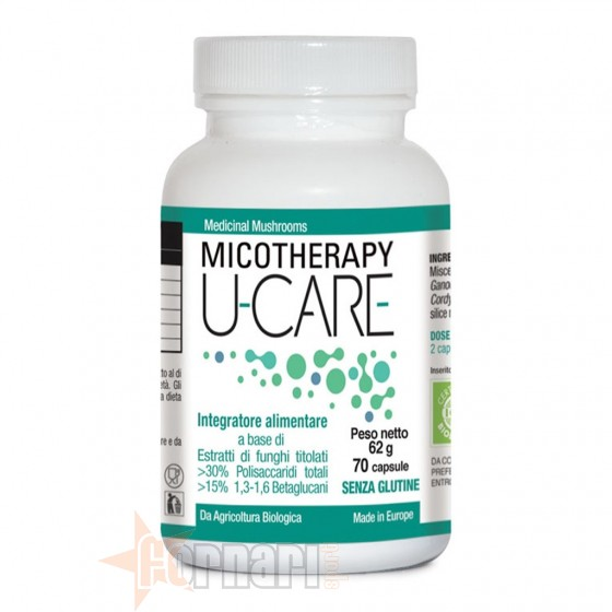 Avd Micotherapy U-Care 70 cps
