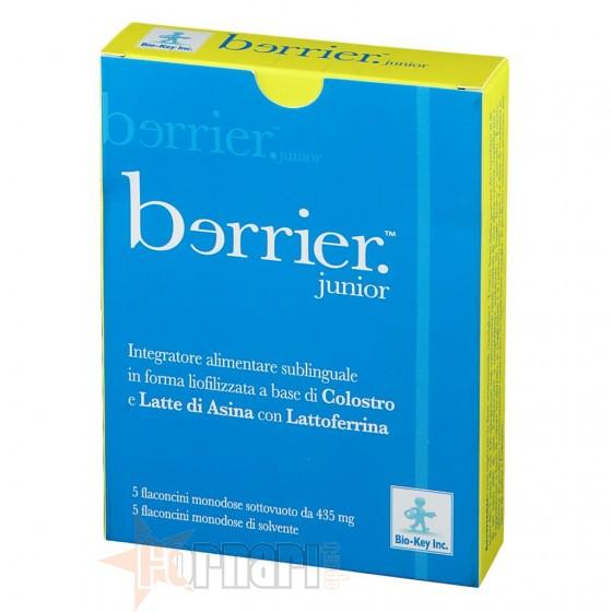 Berrier Junior 5 Flaconcini