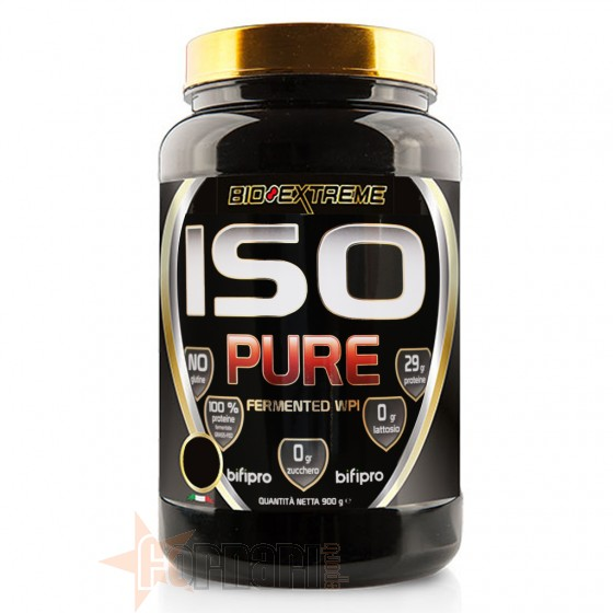 Bio Extreme Iso Pure 900 gr