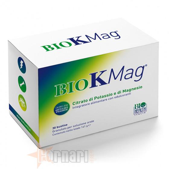 Biohealth BioKMag 30 Bustine