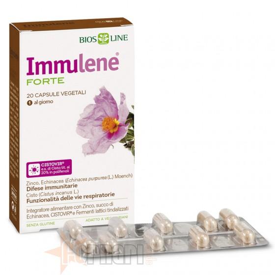 Bios Line Immulene Forte 24 cps