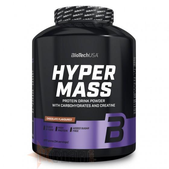 Biotech Usa Hyper Mass 2,27 Kg