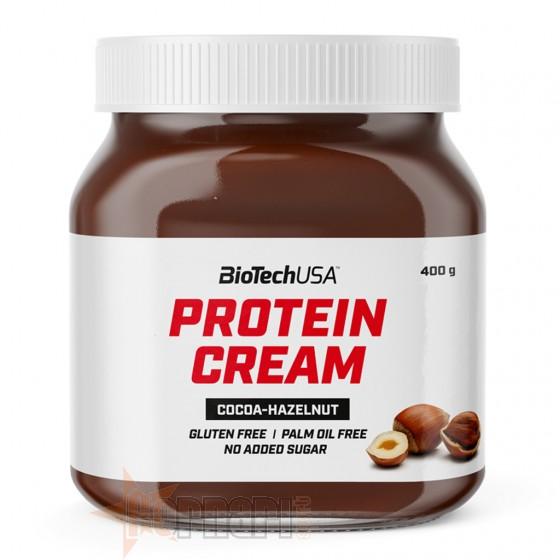 Biotech Usa Protein Cream 400 gr
