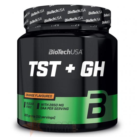 Biotech Usa Tst-Gh 300 gr