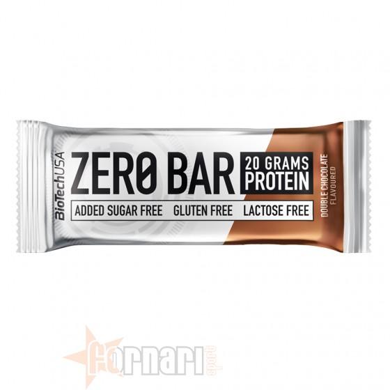 Biotech Usa Zero Bar 50 gr