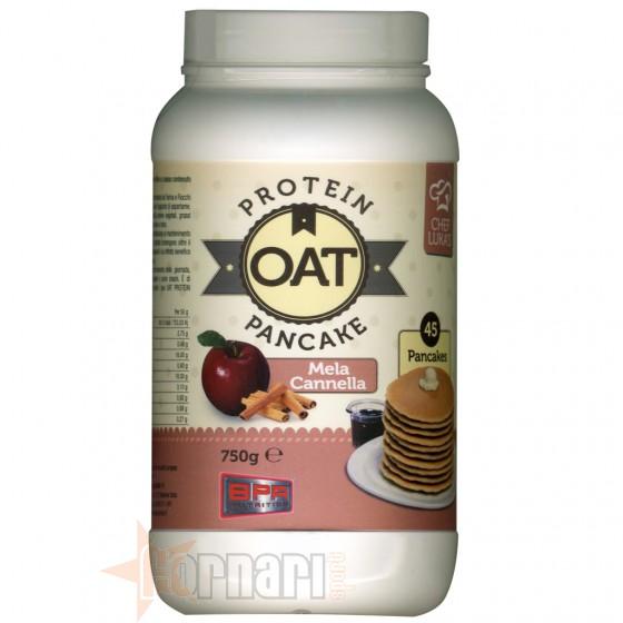 Bpr Nutrition Oat Protein Pancake 750 gr
