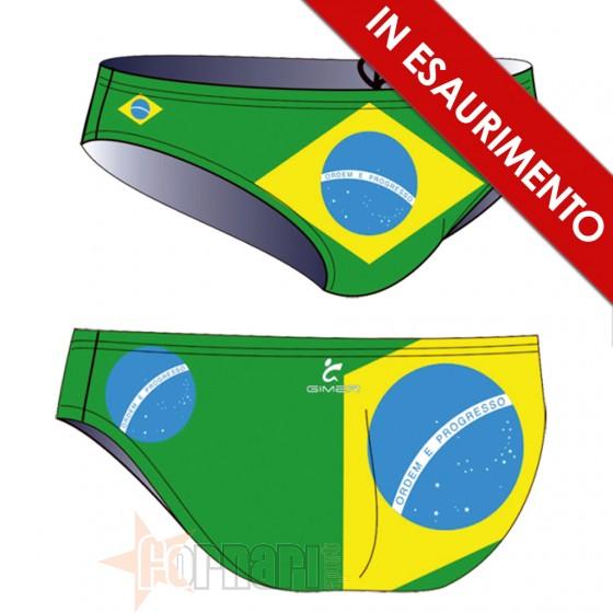 GIMER COSTUME UOMO BRASILE
