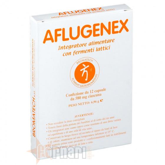 Bromatech Aflugenex 12 cps