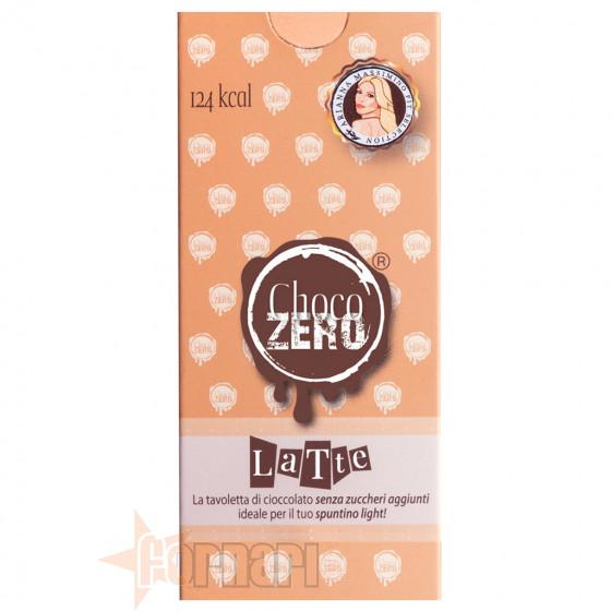 Choco Zero Latte 25 gr