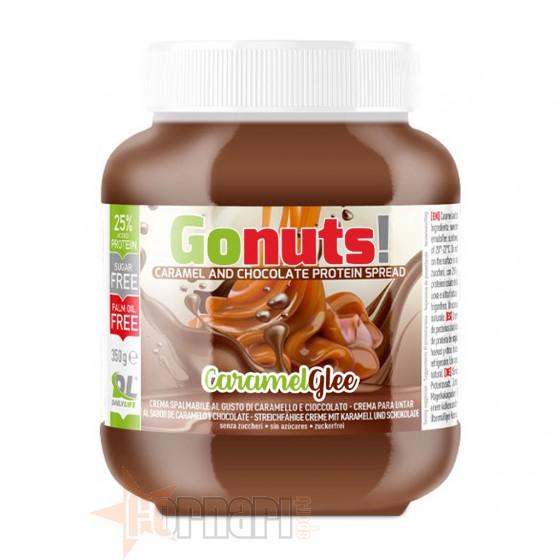 Daily Life Gonuts! CarmelGlee 350 gr