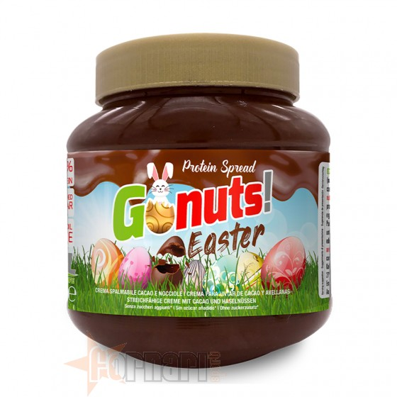 Daily Life Gonuts! Special Easter 750 gr