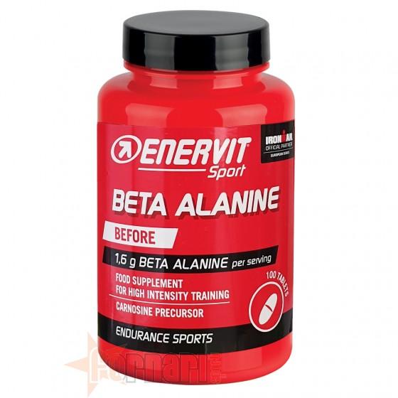Enervit Beta Alanine 100 cpr