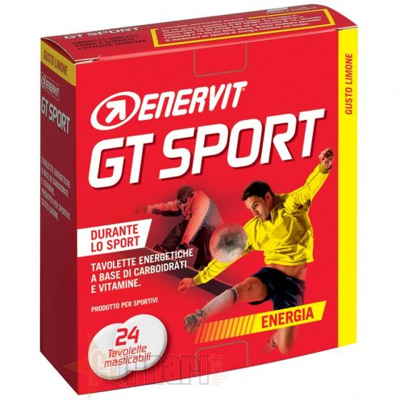 Enervit GT Sport 24 Tav