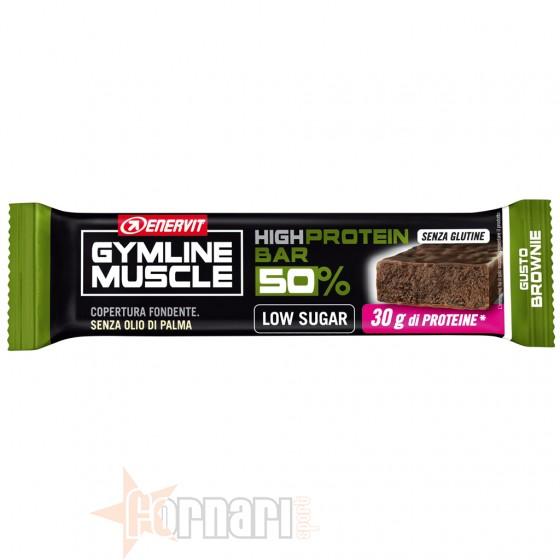 Enervit Gymline Protein Bar 27% Barretta Proteica