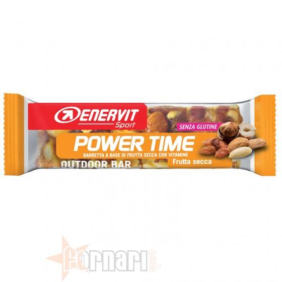 Enervit Power Time Bar 35 gr