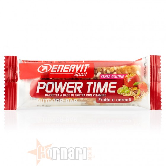 Enervit Power Time Bar Barretta Energetica