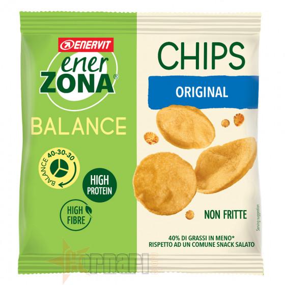 Enerzona Balance Chips 23 gr