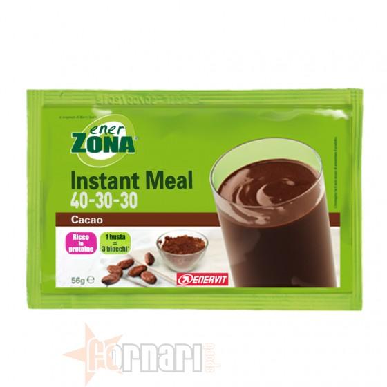 Enerzona Instant Meal 40-30-30 50 gr