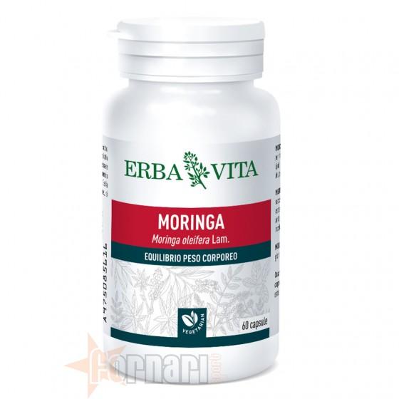 Erba Vita Moringa 60 cps