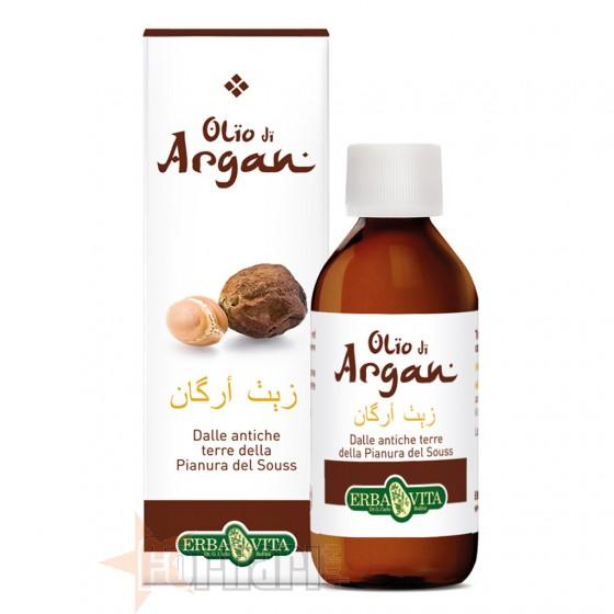 Erba Vita Olio di Argan 50 ml