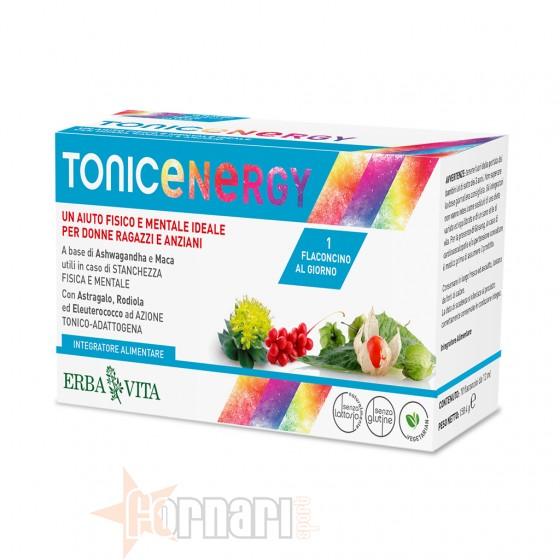 Erba Vita Tonic Energy 10 flaconcini