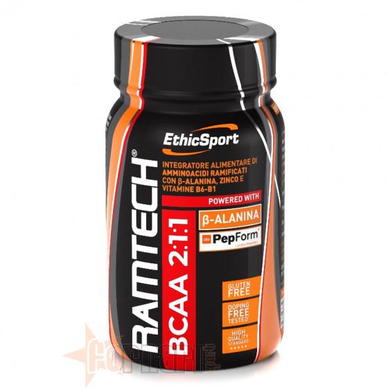 Ethic Sport Ramtech Bcaa 2:1:1 120 cpr